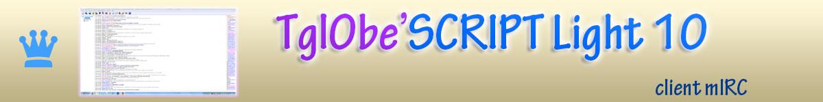 tglobe script